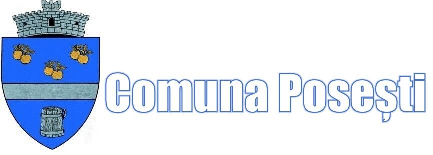Comuna Posești